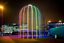 Home / London in its technicolor glory / by Varsity Square
