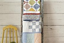 Quilts / by Sandra Howard