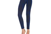 Jeans <3 / by Christi Merritt-Hamilton