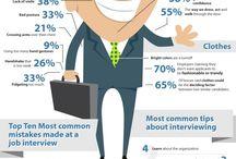 Business: Job Search / by Erin R. Boykin