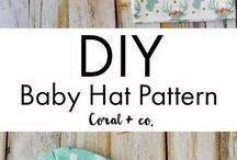Sewing for baby, kids