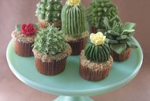 Cakes Plants