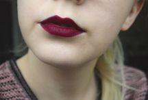 Make-up and Natural Cosmetics