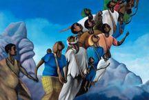 Black Art. África