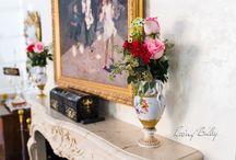 Bergerons Home Floral Design