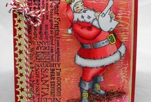 Stampendous and Art Anthology