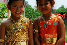 Thailand Country / All about of Photography, culture and arts