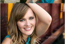 Photography - Seniors