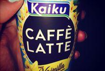 Coffe / Coffee corner