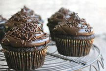 Cupcakes alcoolises