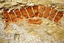Wall / Brick, stone, old wall