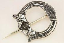 Danegeld viking, saxon jewellery / Viking and saxon jewellery