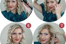 ❤️ | Hair & beauty tips