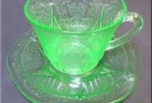 glass / by Stephanie Hampton-Kodie