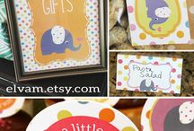 Best of Elva M Design Studio / What's on the blog? Here are the best of Elva M Design Studio -- get ideas and free printables all in one place!   party styling, party ideas, party printables, free printables, party decor, party diy, party tips