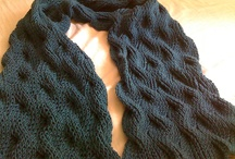I want to knit! / by Stacie Gerhardt