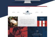 AFBA rebrand / by Kim Clendenin