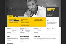 Web design bank