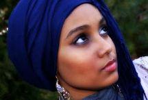Turban Hijabs / by Hijab Styles