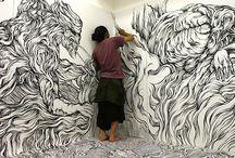 arts, design / by Alexandra Wong