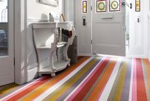 Stripes / Inspirational designs to bring your room to life
