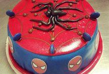Specials / Wij maken regelmatig hele bijzondere taarten, ontdek welke creaties we voor onze klanten maken!