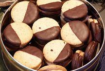 nougat kekse