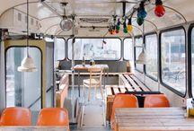 inspiration | food trucks