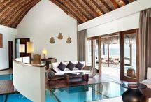 interior design / Ide kreatif untuk rumah anda,memanfaatkan barang yang ada atau memanfaatkan ruangaanlln yang ada,sumber dari berbagai sumber