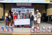 Junior division National Pie Championships winners / by American Pie Council