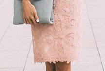 Womens Lace Fashion