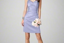 Bridesmaid Dresses / by Kyle