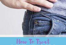 how to treat hip pain