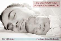 Happy Babys / Interessante Blog-Artikel rund um das Stillen, Tragen, Familienbetten sowie achtsame und bedürfnisorientierte Kindererziehung