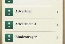 Dansk apps