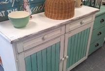 Beachy Keen / Furniture