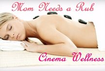 MOTHER'S DAY  GIFT IDEAS / MOM NEEDS TO UNWIND - RELAX AND REJUVENATE ALLOW US TO PAMPER MOM WITH OUR PERSONAL  AESTHETIC TREATMENTS