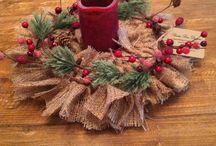 Christmas I make / by Gram Visser