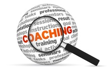 Coaching | Therapy / by Stacie