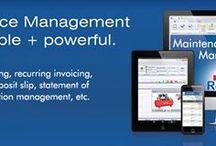 Lease & Maintenance Management