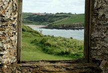 Windows / Wonderful little frames on the world.