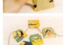 Craft & Ribbons / by Yunna Shchetkina