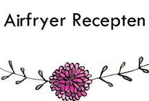 Airfryer recepten
