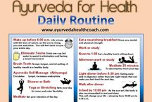 Ayurveda Health for Daily Cleansing