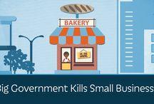 Kill big government