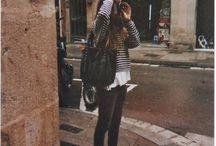 Fashion summer/spring / by Jorien Slik