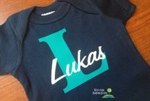 Baby Boy BLUE / A collection of tees and gifts for the baby boy!