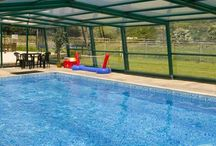Viney Hill Country House / Gloucestershire Sleeps 15 + 2 in large holiday house with swimming pool and games room