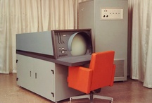 My Computer / by Art - Web - Design - Photography - Kelly James Carrington