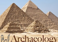 Archaeology & Prehistoric / by Brian Lanfear
